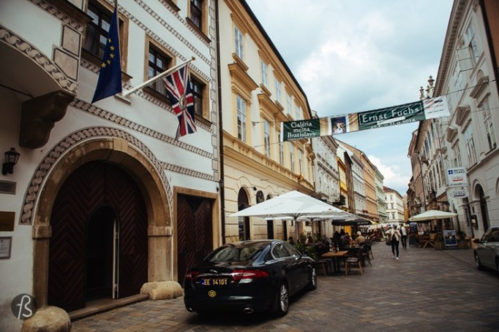 Things to do in Bratislava in an Afternoon 04
