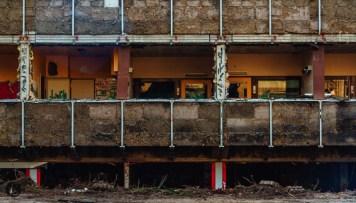 Abandoned Hospital Neukolln + Urban Exploration Berlin_01