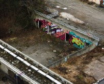 Abandoned Hospital Neukolln + Urban Exploration Berlin_31