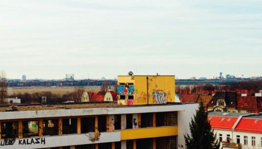 Abandoned Hospital Neukolln + Urban Exploration Berlin_42