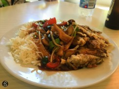 Beef House - Taiwanese Restaurant in Neukolln 03