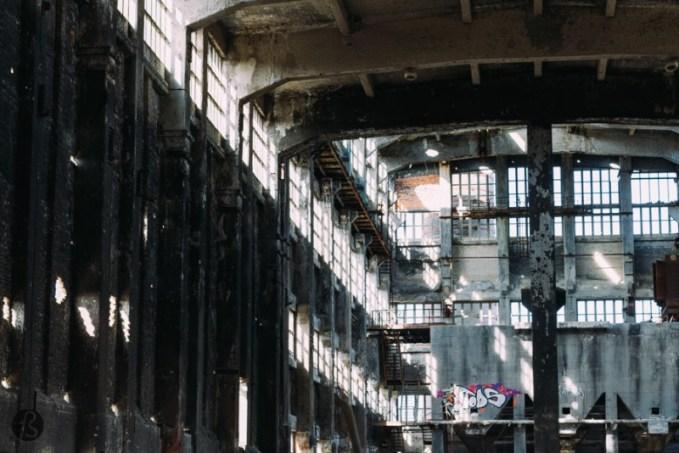 Chemiewerk Rüdersdorf Urban Exploration Berlin - Fotostrasse_33