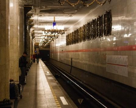 St Petersburg Metro Tour with Fotostrasse Avtovo_04