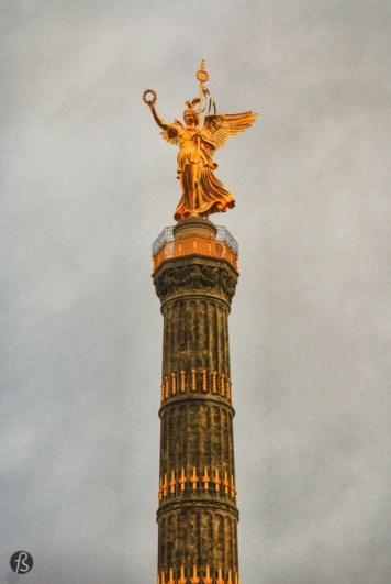 52 Places to See in Berlin - Victory Column_05