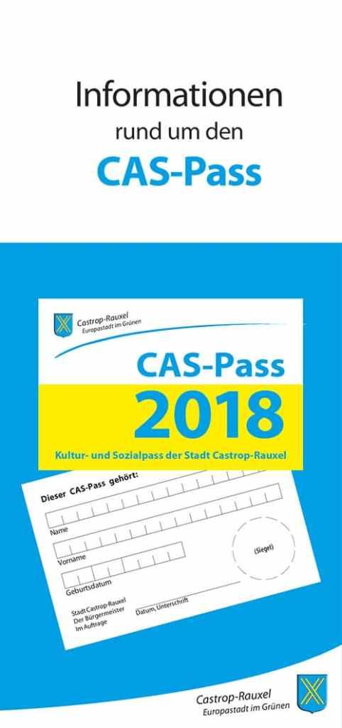 Fotostudio Keepsmile, Castrop-Rauxel macht beim CAS-Pass mit