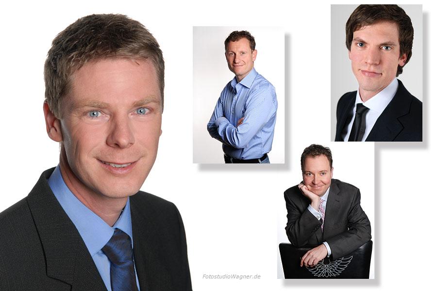 Gutes Fotostudio für Businessportraits und Businessfotos in München