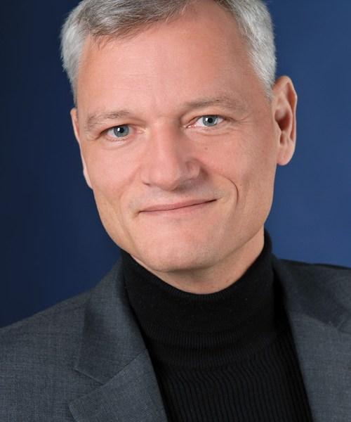 Businessporträt Mann Fotostudio Wagner München