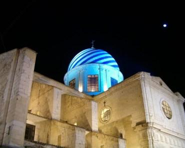 Basílica de Yecla