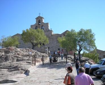 Santuario de la Virgen de la Cabeza