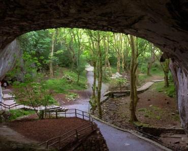 Cuevas de Zugarramurdi. Lugar mágico cargado de historia