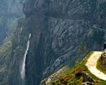 Ruta del Cares, una gozada para los amantes del senderismo