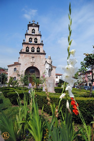Catedral de Cangas de Onís