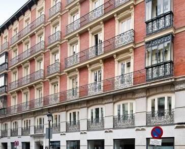 Hotel Catalonia Plaza Mayor 4*