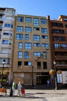 Hotel Sercotel Portales Logroño
