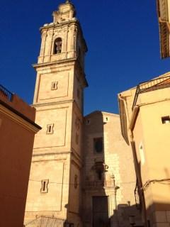 Iglesia de Nuestra Señora de la Asunción de Bocairent