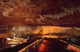 Cueva de Altamira en Cantabria