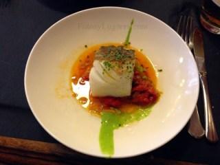El mejor Restaurante de Bilbao. LA VIÑA DEL ENSANCHE