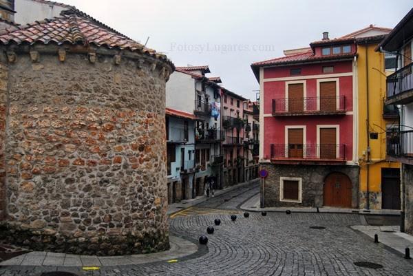 Visitar Laredo y Santoña en Cantabria