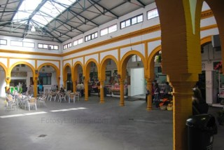 TARIFA, Mercado de Abastos