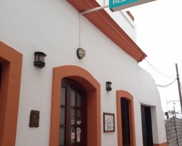 Restaurante CASA BIGOTE en Sanlúcar de Barrameda