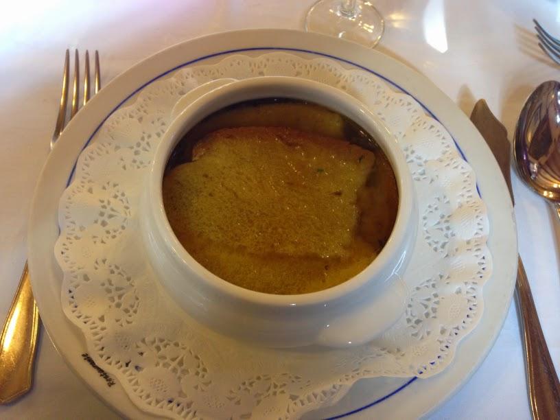 Sopa de Galera