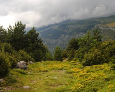 La ruta de las ermitas de Tella
