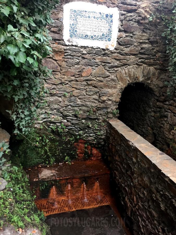 Fuente Agria