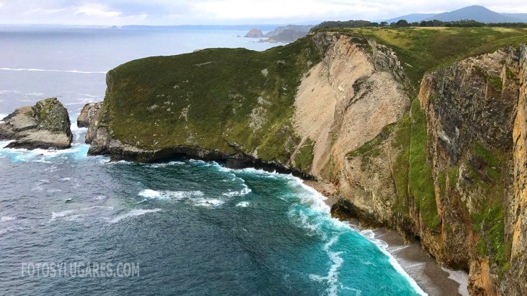 Cabo Vidio