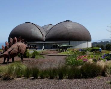 Museo del Jurásico de Asturias, un lugar recomendado para ir con niños