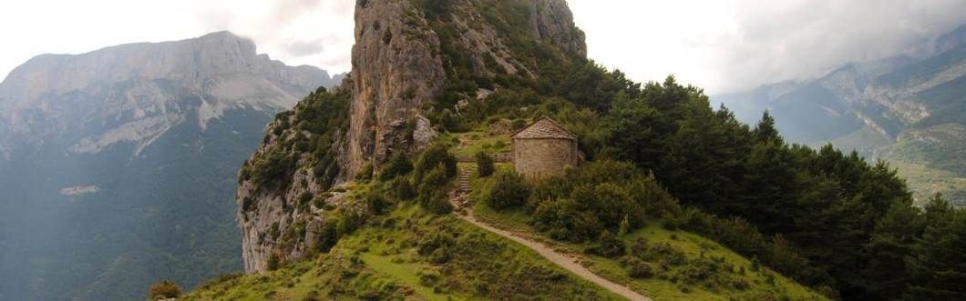 Ruta de las Ermitas