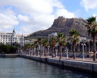 Qué ver en Alicante. Lugares de interés que recomendamos visitar