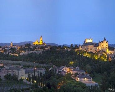 Las 10 capitales de provincia más bonitas de España