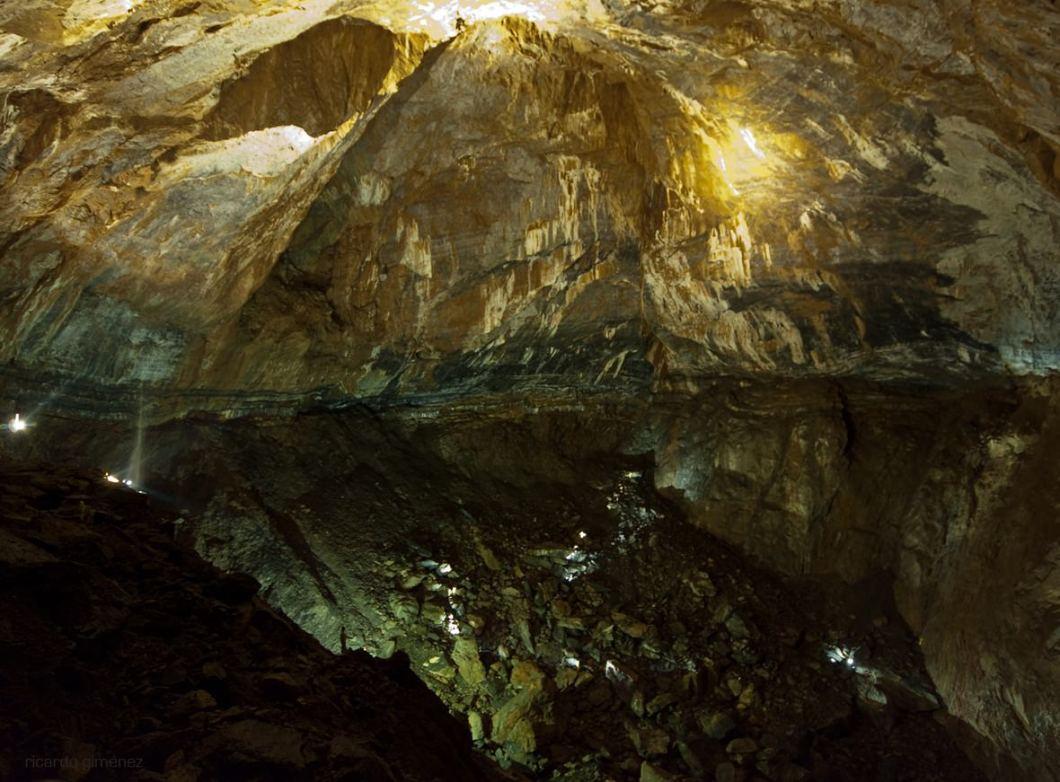 Cueva La Verna