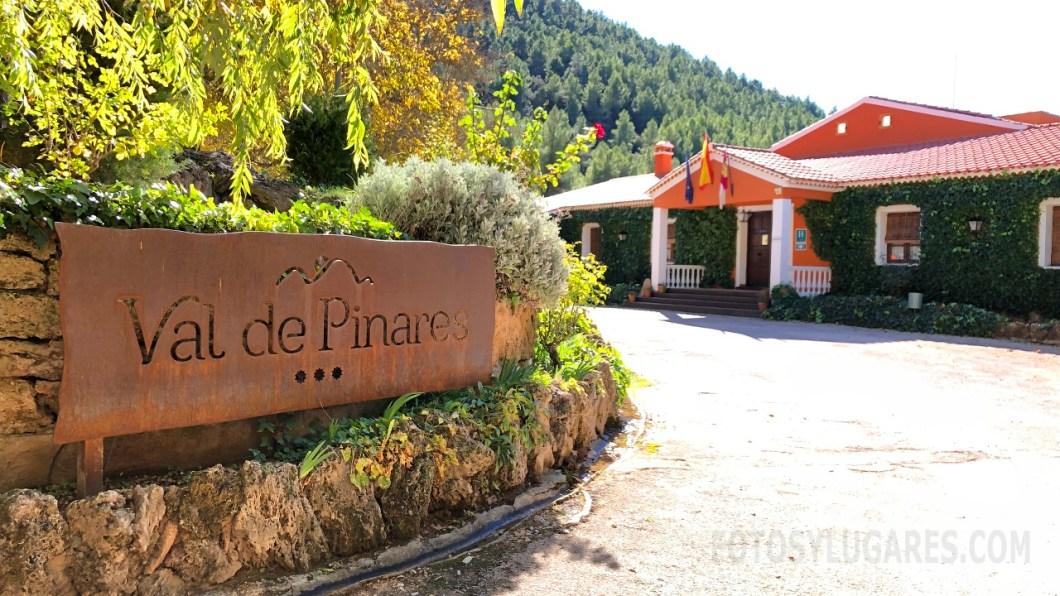 Hotel Val de Pinares (Bogarra)