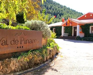 Hotel Val de Pinares. Opinión tras un fin de semana en Bogarra