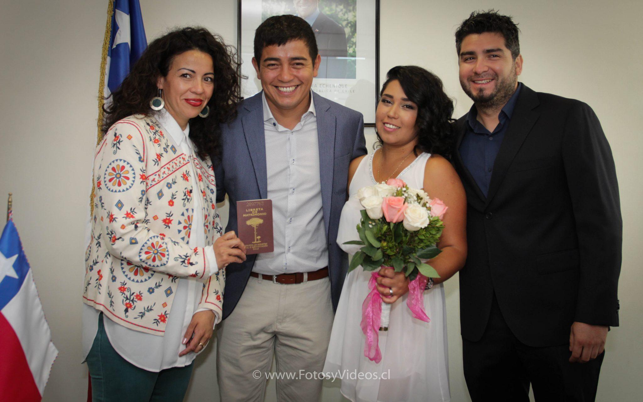 Matrimonio Registro Civil : El registro civil lanza la oficina de matrimonio a domicilio