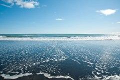 Zeit für ein Blick aufs Meer