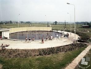 EPC3334_4: Moravske toplice, avgust 1970. Foto: Rudi Paškuliln.