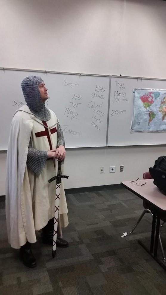 Учителя от Бога