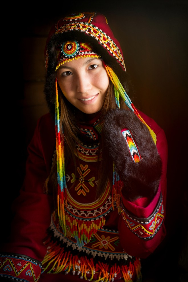 Коренные народы Сибири