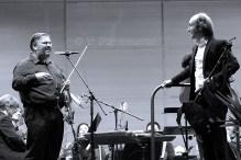 CARLOS NÚÑEZ & OSG