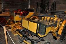 Výstava vozů