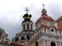 Kostel Sv. Kazimíra