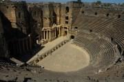 Bosra i antyczny teatr