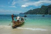 Phi Phi Island Tajlandia. Tak wygląda RAJ