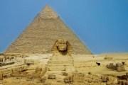 El Giza – CAIRO