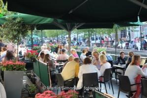 Jazz in de Gracht Den Haag