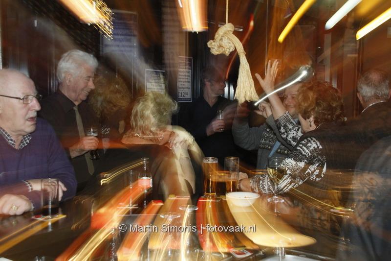 Brasserie Mondriaan Live Muziek