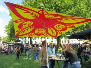 Proefpark Haarlem Boss
