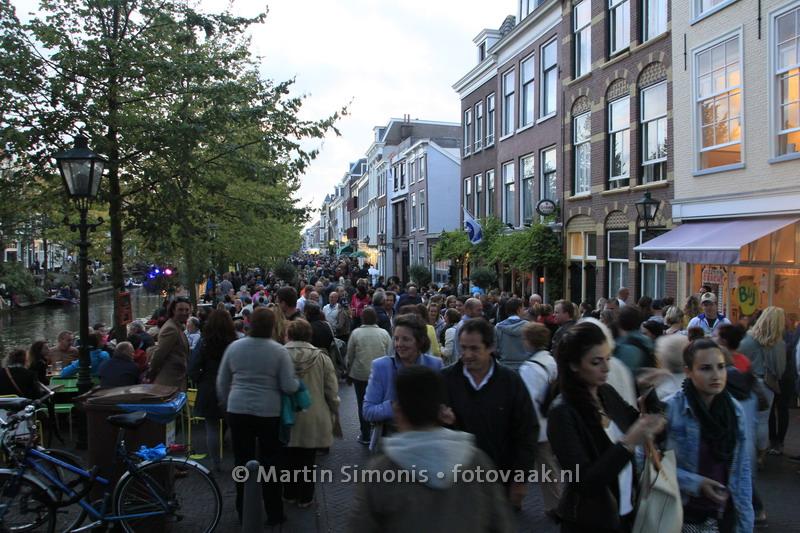 Jazz in de Gracht 2014